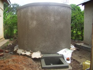 rsz ferrous tanks constructed by ta-crusade- uganda